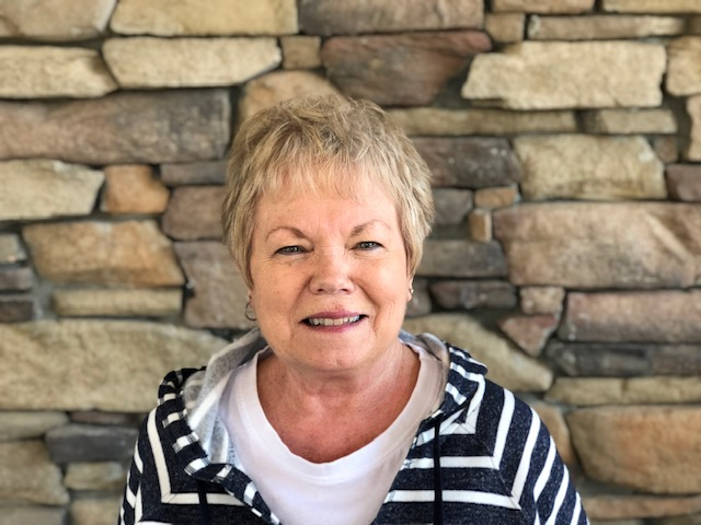 Barbara Crawford